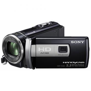 Видеокамеры с крупным пикселем
