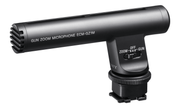 Микрофон Sony ECM-GZ1M фото 1