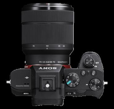 Sony A7m2 Инструкция Скачать - фото 8