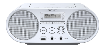 Бумбокс Sony ZS-PS50 фото 1