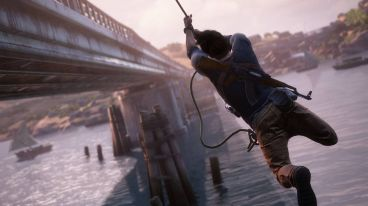 Игра для PS4 Uncharted 4: Путь вора [PS4, русская версия]  фото 5