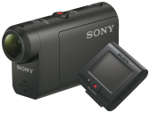 Action Cam Sony HDR-AS50R