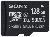 Карта памяти SD Sony SRG1UY3AT