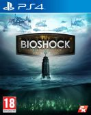 BioShock: The Collection [PS4, английская версия]