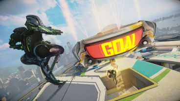 Игра для VR Sony RIGS: Mechanized Combat League (только для VR) [PS4, русская версия] фото 7