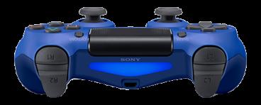 PlayStation DUALSHOCK 4 V2 Light blue