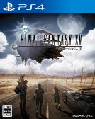 Final Fantasy XV. Day One Edition [PS4, русские субтитры]