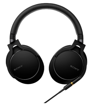 Наушники Sony MDR-1A Limited Edition фото 3