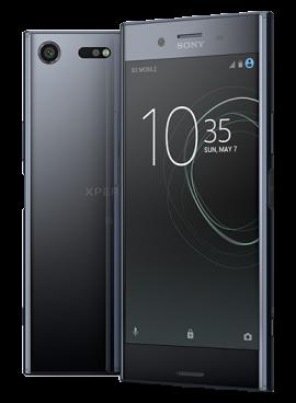Смартфон Sony Xperia XZ Premium Dual, Глубокий черный - купить в Москве в фирменном интернет-магазине Sony   фото, технические характеристики