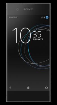 Смартфон Sony Xperia XA1 Dual по выгодной цене 16 990  мощная камера ... 7d97db25be8