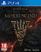 Игра для PS4 Elder Scrolls Online: Morrowind [PS4, русская документация]