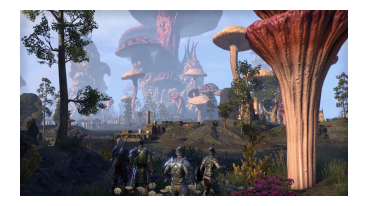 Игра для PS4 Elder Scrolls Online: Morrowind [PS4, русская документация]  фото 5