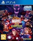Игра для PS4 Marvel vs. Capcom: Infinite [PS4, русские субтитры]