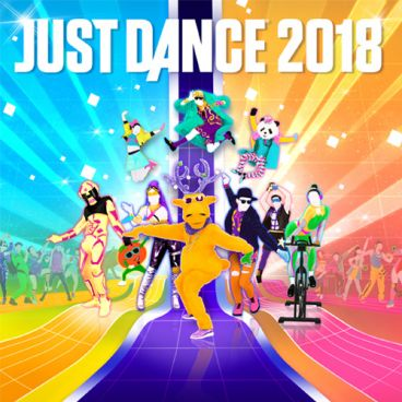 Игра для PS4 Just Dance 2018 [PS4, русская версия] фото 1