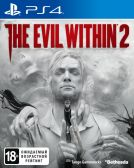 Игра для PS4 The Evil Within 2 [PS4, русские субтитры]