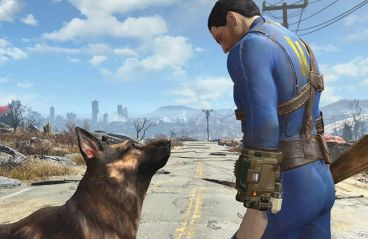 Игра для PS4 Fallout 4. Game of the Year Edition [PS4, русские субтитры] фото 2