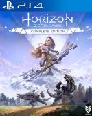 Игра для PS4 Horizon Zero Dawn. Complete Edition [PS4, русская версия]
