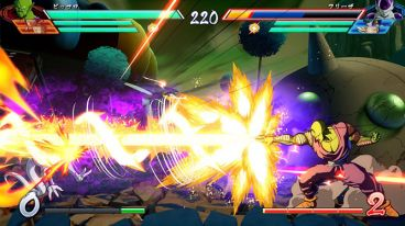 Игра для PS4 Dragon Ball FighterZ [PS4, русская документация] фото 3