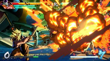 Игра для PS4 Dragon Ball FighterZ [PS4, русская документация] фото 4