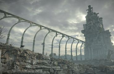 Игра для PS4 Shadow of the Colossus. В тени колосса [PS4, русская версия] фото 2
