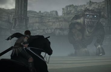 Игра для PS4 Shadow of the Colossus. В тени колосса [PS4, русская версия] фото 3
