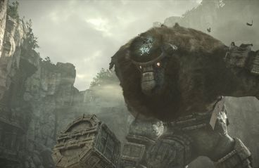 Игра для PS4 Shadow of the Colossus. В тени колосса [PS4, русская версия] фото 4