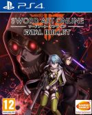 Игра для PS4 Sword Art Online: Fatal Bullet [PS4, английская версия]