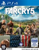 Игра для PS4 Far Cry 5 [PS4, русская версия]
