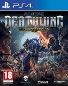 Игра для PS4 Space Hulk Deathwing. Enhanced Edition [PS4, русские субтитры]