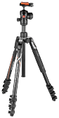 Штатив Manfrotto Befree Advanced Alpha