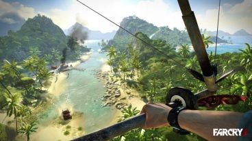 Игра для PS4 Far Cry 3. Classic Edition [PS4, русская версия] фото 3