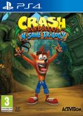 Игра для PS4 Crash Bandicoot N'sane Trilogy [PS4, английская версия]