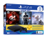 PlayStation 4 с 3 хитами: GT Sport, Uncharted 4, Horizon Zero Dawn