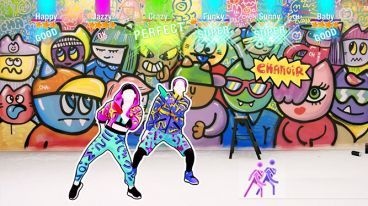 Игра для PS4 Just Dance 2019 фото 2