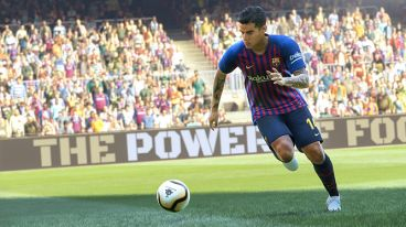 Игра для PS4 Pro Evolution Soccer2019[PS4,рус субт] фото 5