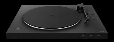 Виниловый проигрыватель Sony PS-LX310BT - купить  по цене 26990 руб., технические характеристики, фото | Фирменный интернет-магазин Sony