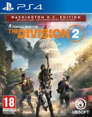 Tom Clancy's The Division 2. Washington, D.C. Edition