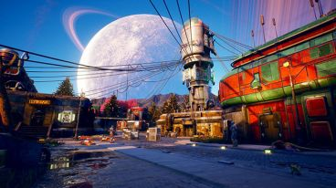 Игра для PS4 The Outer Worlds [PS4, русские субтитры] фото 6