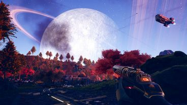 Игра для PS4 The Outer Worlds [PS4, русские субтитры] фото 5
