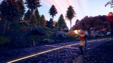 Игра для PS4 The Outer Worlds [PS4, русские субтитры] фото 3
