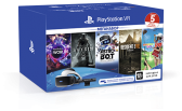 Sony PlayStation VR Mega Pack 2