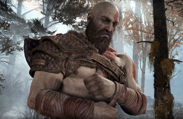 Игра для PS4 God of War (Хиты PlayStation) [PS4, русская версия] фото 2