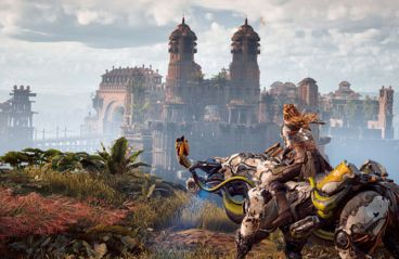 Игра для PS4 Horizon Zero Dawn. Complete Edition [PS4, русская версия] фото 3