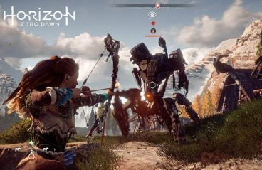 Игра для PS4 Horizon Zero Dawn. Complete Edition [PS4, русская версия] фото 4