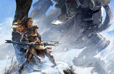 Игра для PS4 Horizon Zero Dawn. Complete Edition [PS4, русская версия] фото 5