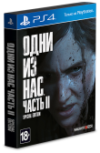 The Last of us II Special Edition [PS4, русская версия]