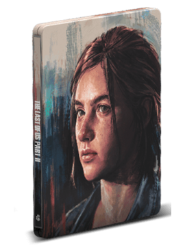 Игра для PS4 The Last of us II Special Edition [PS4, русская версия]  фото 2
