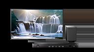 ТВ и домашние кинотеатры