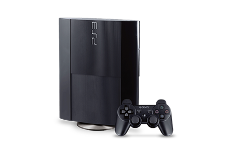 Sony PlayStation<sup>�</sup>&nbsp;3