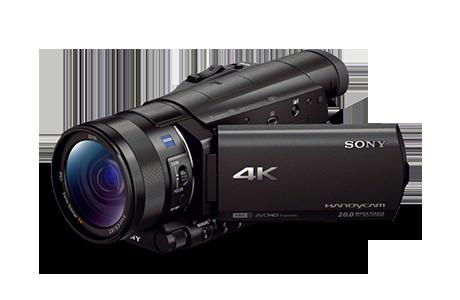 Як вибрати відеокамеру Sony